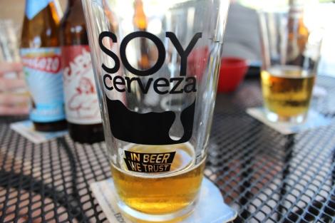 Soy Cerveza